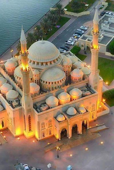 Poora Masjid Eid-Gahh