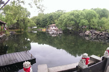 Jingpo Lake, Ning'an, China