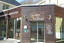 Cave des Producteurs de Vouvray, Vouvray, France