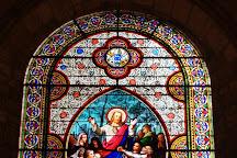 Eglise Saint-Pierre, Carennac, France