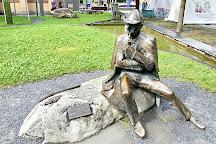 Sherlock Holmes Museum, Meiringen, Switzerland