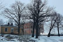Hakasalmi Villa, Helsinki, Finland