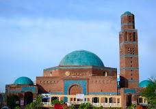 F-10 Markaz Masjid islamabad