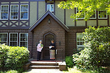 Eudora Welty House and Garden, Jackson, United States