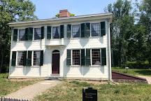Priesthood Restoration Site, Susquehanna, United States