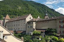Ratisches Museum, Chur, Switzerland