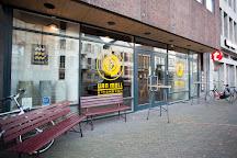 Van Moll Craft Beer, Eindhoven, The Netherlands