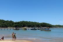 Cemiterio Beach /Canto da Sereia, Rio das Ostras, Brazil