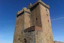 Clackmannan Tower, Clackmannan, United Kingdom