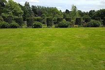 Winterbourne House and Garden, Birmingham, United Kingdom