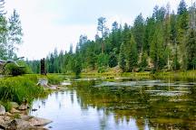 Aspen Mirror Lake, Duck Creek Village, United States