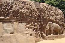 Chronicles India, Mahabalipuram, India
