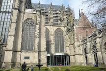 St. Martin's Cathedral Domkerk, Utrecht, The Netherlands