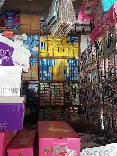 Ali Super market