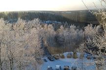 Ukko-Koli, Koli National Park, Finland