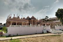 Sri Nemi Saraswati Dham Jain Tirth, Mehsana, India