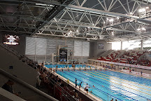 OCBC Aquatic Centre, Singapore, Singapore