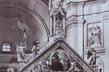 Museo della Porziuncola, Santa Maria degli Angeli, Italy
