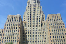 Buffalo City Hall, Buffalo, United States