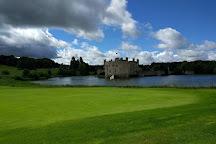 Leeds Castle Golf Course, Leeds, United Kingdom