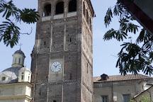 Cattedrale di Sant'Eusebio, Vercelli, Italy