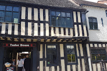 Tudor House Museum, Worcester, United Kingdom