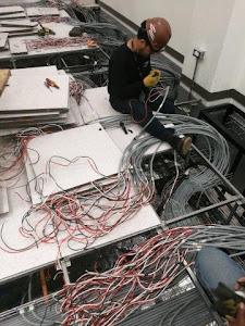 ELCORSA - Electrónica Cortijo SAC 9