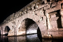 The Tiberius Bridge, Rimini, Italy
