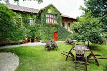 Himesudvar, Tokaj, Hungary
