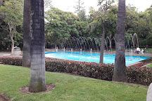 Parque Garcia Sanabria, Tenerife, Spain