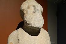 Archaeological Museum of Drama, Drama, Greece