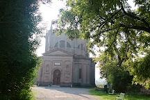 Santuario della Celletta, Argenta, Italy