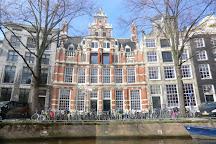 Huis Bartolotti, Amsterdam, The Netherlands