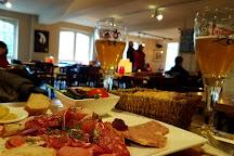 De Halve Maan Brewery, Bruges, Belgium