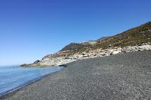 Nonza Beach, Nonza, France