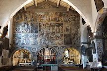Chiesa di Santa Maria delle Grazie, Varallo, Italy