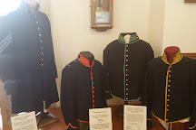 Fort Stanton Museum, Fort Stanton, United States
