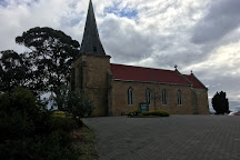 St John the Evangelist Roman Catholic Church, Richmond, Australia