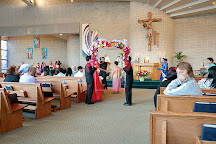 National Shrine of our Lady of La Salette, Attleboro, United States