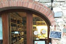 Enoteca Bottega del Vino, Castellina In Chianti, Italy