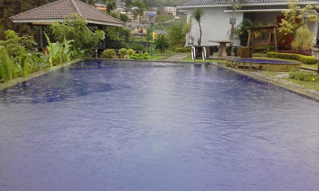 Khansa River Hill Resort