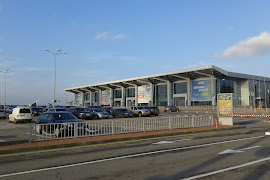 Аэропорт  Kharkiv HRK