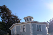 Octagon House, San Francisco, United States