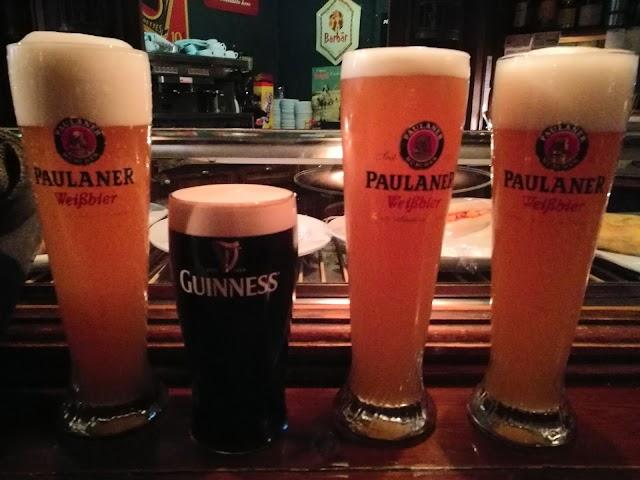 Cervecería Dante O'Neal