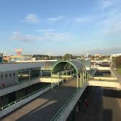 Автобусная станция  Černý Most