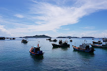 Nam Du Island, Nam Du Island, Vietnam