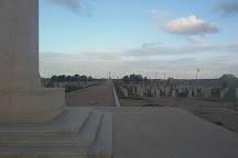 Tobruk War Cemetery, Tobruk, Libya