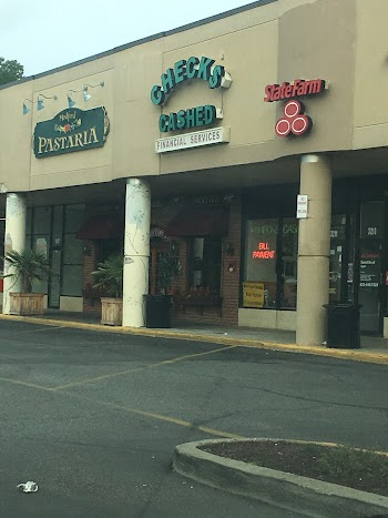 Cash Concepts Inc DOLLAR TREE PLAZA Payday Loans Picture