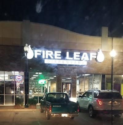 Fire Leaf Dispensary | Medical Marijuana & CBD Dispensary - Norman, OK