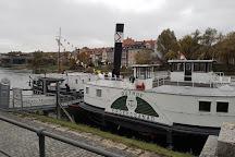 Donau-Schiffahrts-Museum, Regensburg, Germany